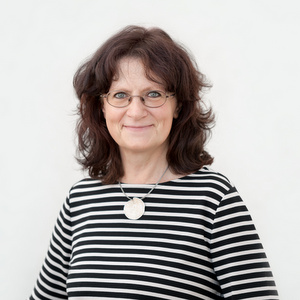 Sabine Mattes